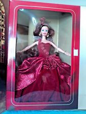 1996 Mattel Barbie Radiant Rose ~ Society Style Collection ~ Limited Edition