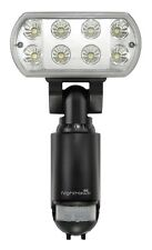 ESP NIGHT HAWK 12.7w LED Low Energy Floodlight And PIR - Outstanding cost saving