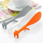 1pc Kitchen Squirrel Shape Rice Paddle Scoop Spoon Ladle Novelty New GO