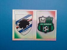 Figurine Calciatori Panini 2011-12 2012 n.601 Scudetto Sampdoria Sassuolo