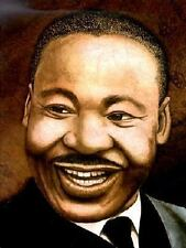 Martin's Big Words: The Life of Dr. Martin Luther King, Jr.  (ExLib)