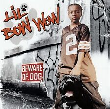 LIL BOW WOW : BEWARE OF DOG / CD - TOP-ZUSTAND