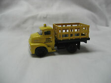 M2 Auto-Trucks SPECIAL RELEASE - 1956 Ford COE Stake Bed Truck - Truck 003