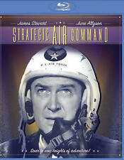 Strategic Air Command (Blu-ray Disc, 2016)