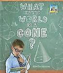 NEW - What in the World Is a Cone? (3-D Shapes) by Hanson, Anders
