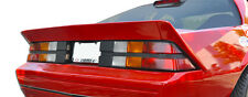 82-92 Chevrolet Camaro Duraflex Xtreme Wing Spoiler 3pc Body Kit 106454