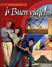 Glencoe Spanish �Buen viaje! Level 1, Student Edition (Glencoe Spanish)
