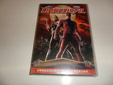 DVD  Daredevil