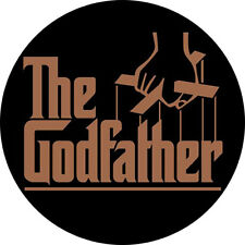 IMAN/MAGNET THE GODFATHER . el padrino francis ford coppola robert de niro brand