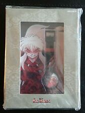 Kagome InuYasha- Season 6 Bonus Collector Watch & Coin Set(NO DISK) ANIME MANGA