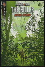 THE KILLER  MODUS VIVENDI  US ARCHAIA COMIC VOL.1 # 2of6/'10