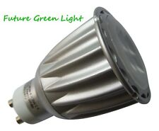 GU10 8W 240V CREE LED DIMMABLE 440LM WHITE BULB ~50W