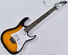 Ibanez GRX20W-SB Gio Series Electric Guitar in Sunburst Finish
