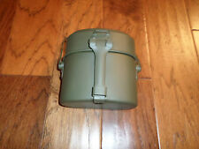 GERMAN MILITARY STYLE 3 PIECE MESS KIT