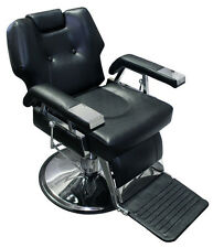 All Purpose Hydraulic Recline Barber Chair Salon Beauty Spa Shampoo Equipment