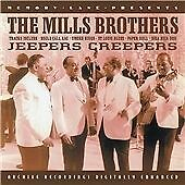 Jeepers Creepers, The Mills Brothers, Good CD