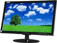 """SCEPTRE E248W-1920 Black 24"""" 5ms HDMI Widescreen LED Backlight  LCD Monitor"""