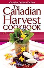 The Canadian Harvest Cookbook