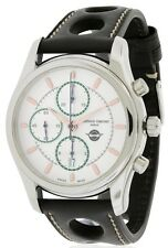 Frederique Constant Healey Automatic Chronograph Mens Watch FC-392HVG6B6