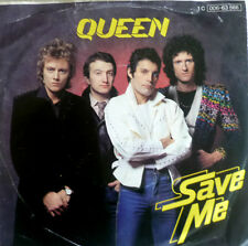 "7"" 1980 KULT !  QUEEN : Save Me // MINT-? \"