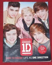 DARE TO DREAM ~ LIFE AS ONE DIRECTION