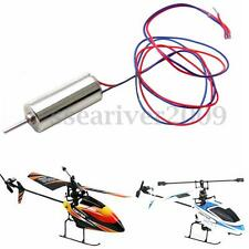 Tail Motor Spare Replacement Part For Wltoys V911 4CH Gyro RC Helicopter HK