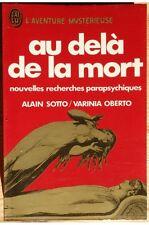 A. Sotto, V. Oberto - Au delà de la mort