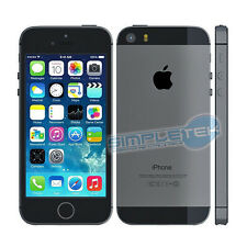 APPLE IPHONE 5S 16GB NERO GRADO B + ACCESSORI + GARANZIA 4 MESI