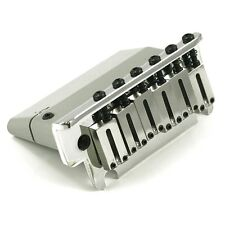 003-6449-000 Fender American Deluxe/Ultra Strat/Stratocaster Bridge Chrome