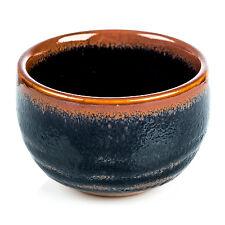 Tenmoku Black Japanese Sake Cup