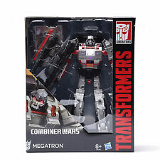Transformers Combiner Wars Leader Class Megatron Hot New