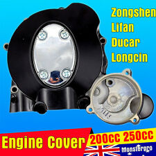 Magneto Engine Cover Casing CG 200cc 250cc Lifan Zongshen Engine Dirt Pit Bike