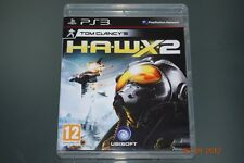 Tom Clancy's H.A.W.X 2 PS3 Playstation 3 HAWX **FREE UK POSTAGE**