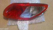 09-13 MP3 125 300 Ibrido NEW Genuine PIAGGIO Rear Tail Light Assy P/No. 641689