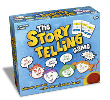 The Story Telling Game - Brand New Children's Family Game