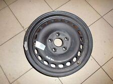 VW Passat 3B 3BG Audi A4 Stahlfelge Felge schwarz 6Jx15 ET37 5x112 3B0601027D