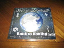 Johnny Collarossi - Back to Reality - West Coast Rap CD - Big2daBoy Marauaki
