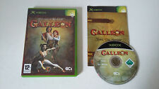 GALLEON - MICROSOFT X BOX - JEU XBOX COMPLET
