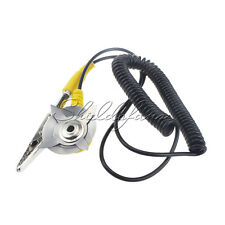 Anti-Static Coil Cable Anti Static ESD Mats Grounding Point Cord