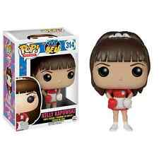 FUNKO POP TV SAVED BY THE BELL KELLY KAPOWSKI #314 Vinyl Figure IN STOCK