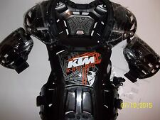 KTM NEW KIDS QUADRANT PROTECTOR L/XL 3PW1490103