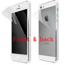 DZ501 High Quality Screen protective protection film foil for iPhone 5 5S 5C A
