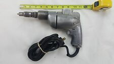 Vintage Black & Decker Professional Drywall Scrugun (screwdriver) Drill
