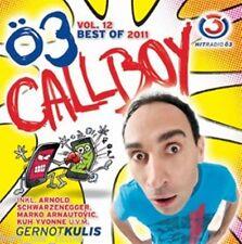 CD Ö3 CALLBOY Vol. 12 (Gernot Kulis) NEU+OVP