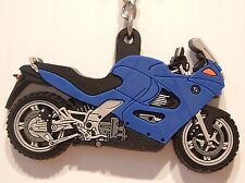 BMW K K1200 RS 1200 1200RS K1200RS RUBBER KEYRING VERY LIMITED NUMBERS