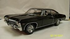 1967 Chevy Impala SS 427  (1:18 scale) American Muscle Authentics