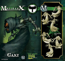 Malifaux Gaki box plastic Wyrd miniatures 32 mm new