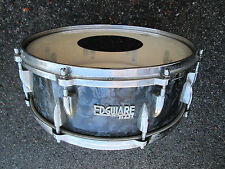 Vintage '50s-'60s BMP Boosey & Hawkes Edgware Snare Drum ENGLAND ! CAST RIMS!!!