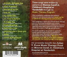 Everybody Has a Story CD by Various Artists