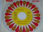 "BRIAN'S IDOLS sharing my troubles / tin soldier 7"" 45 RCA 74-0223 Small faces"